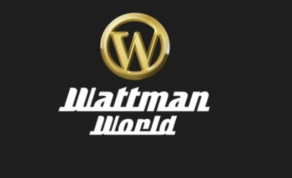 [Overseas Exhibitor] Wattman World